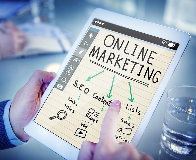 Marketing por Internet en Logroño
